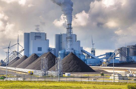 '청정한' 석탄은 없다