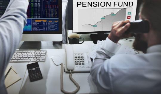 쑥쑥크는 연금펀드 시장 미래에셋 1위 질주의 비결
