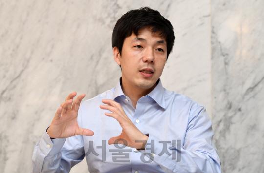 [CEO&스토리]손창현 대표 '식품 생산·소비 한곳서 해결...新공간플랫폼 '성수연방' 기대하세요'