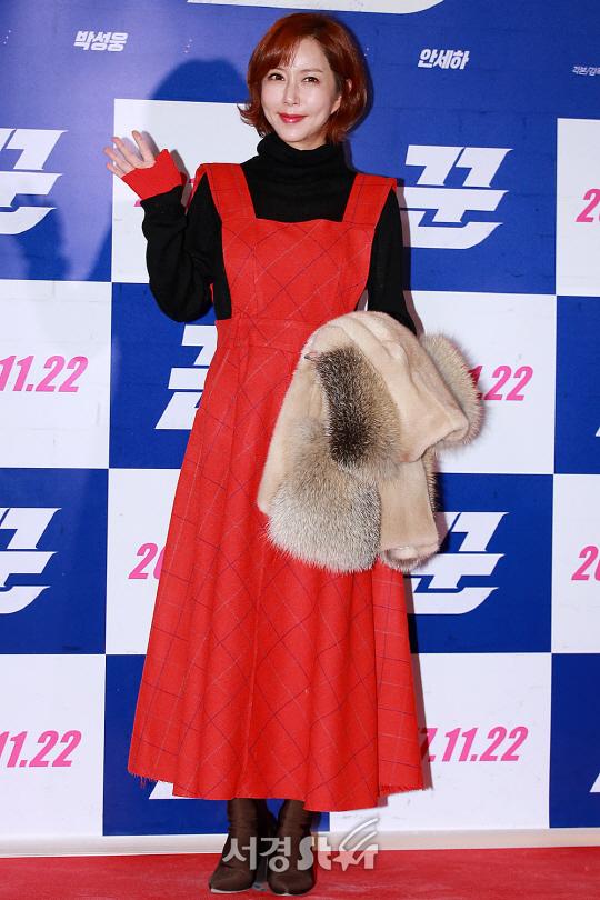 SES 슈, 원조 요정 미모 (꾼 VIP시사회)