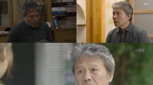 '황금빛 내 인생' 천호진, 안방극장 눈물바다 만드는 '부성애 연기'