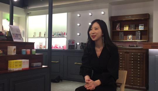 [썸人]곽유라 플레저랩 대표 '性문화 음지서 양지로...여성도 이젠 욕구 숨기지 마세요'