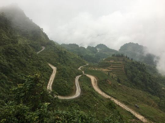 [두유바이크]49회인생 라이딩, 베트남 모터사이클 투어-1편