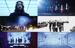 [SE★초점] 'MIC Drop' 美 아이튠즈 1위…방탄소년단의 끝없는 비상