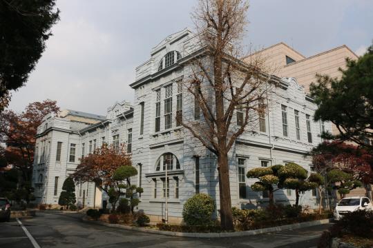 [역사의 향기/근대문화유산] 14 구 공업전습소