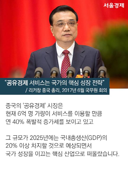 [카드뉴스] 우리는 '공유경제'를 받아들일 준비가 돼 있나