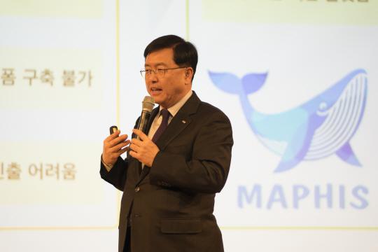 'IoT와 데이터 결합한 맞춤형 건강관리 서비스 쏟아진다' ... '매피스(MAPHIS)' 완전 개방