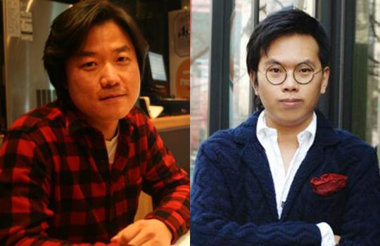 '김태호, 나영석도 유튜브 크리에이터가 되는 시대'