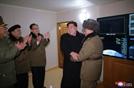"""정부, """"북한 도발 단호 대응"""" 내일자로 추가 독자제재"""