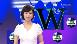 """배현진 자리 '손정은 아나운서' 18일부터 뉴스데스크 진행 """"이제 mbc 뉴스 볼만하겠다"""""""