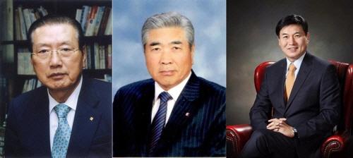 서울대AMP 대상에 황호연·이국노·최재호 회장