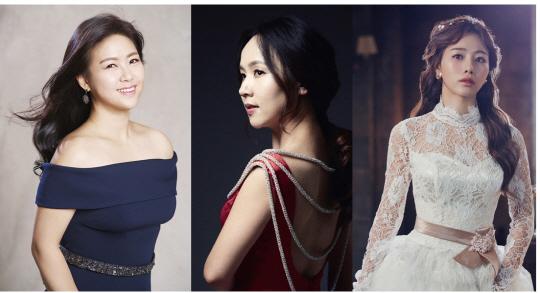 뮤지컬 '안나 카레니나', 소프라노 강혜정·김순영·이지혜 캐스팅