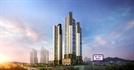 고층 아파트 매매가 '쑥쑥', 지역내 최고층 단지 '주목'