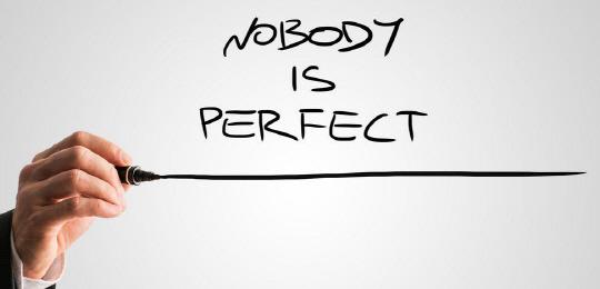 리더를 잡는 '완벽주의'를 '자기자비'로 극복하라