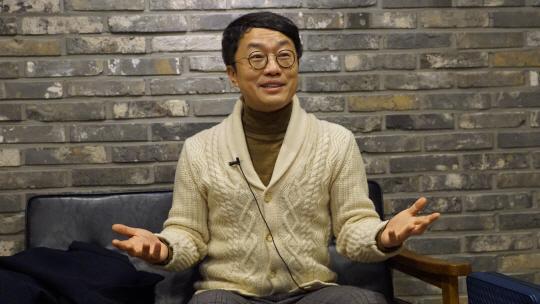 """[블록체인프론티어]김진화 """"2018년 '스마트 콘트랙트'에 주목하라"""""""
