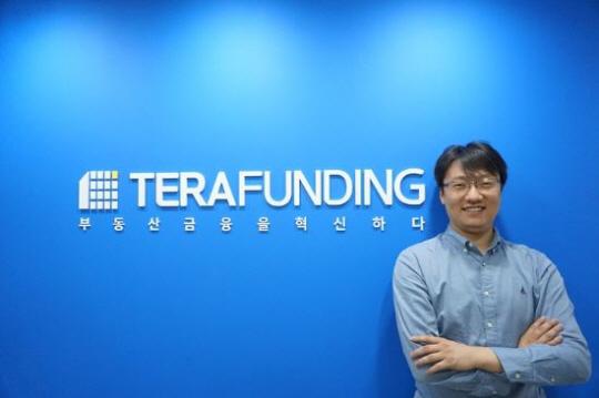 테라펀딩, 우리銀 등서 100억 투자유치