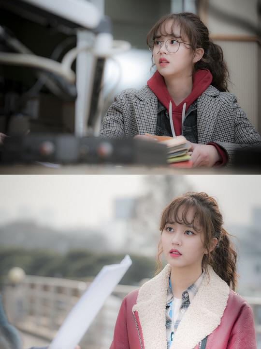 """'라디오 로맨스' 김소현, 라디오 작가로 첫 성인연기 """"즐겁게 연기하겠다"""""""