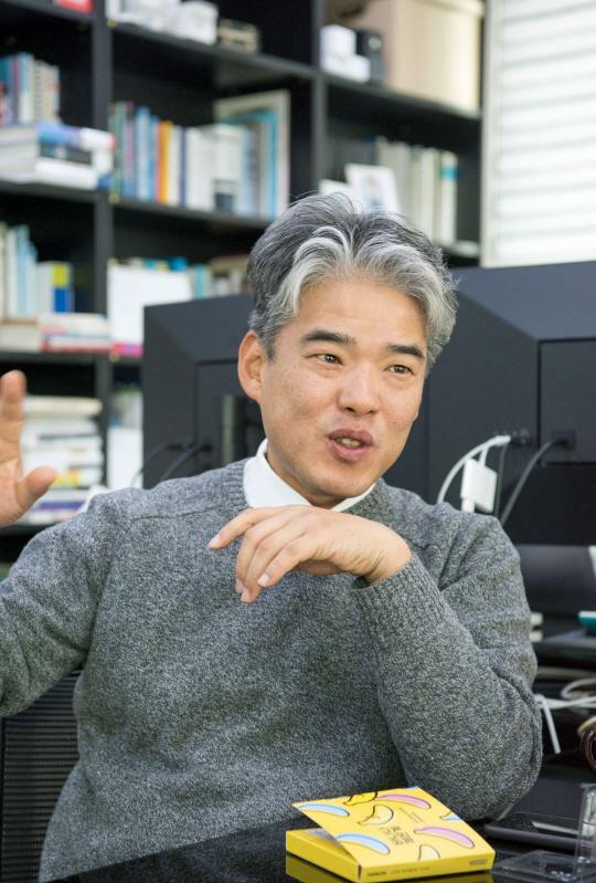 강소기업 CEO를 찾아서 | 김정환 LST 대표