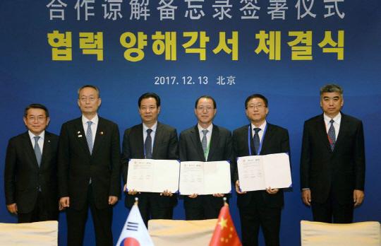 '동북아 슈퍼그리드' 프로젝트, 역내 에너지 공동체 만든다