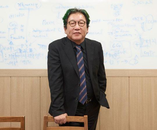 """""""동북아 슈퍼그리드로 '그린 데탕트' 시대 열자"""""""