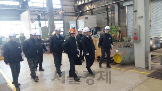 [서울경제TV] 가스공사, 역대 일일 최대 공급량 20만톤 돌파