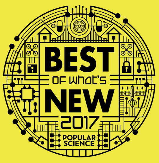 BEST OF WHAT'S NEW 2017|오토모티브