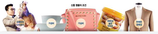 [토요워치] K명품, 품위·사치 벗고 열정·가치 입다