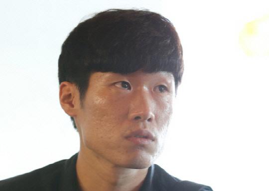 """박지성, 모친상 이어 조모상까지…""""삼가 고인의 명복을 빕니다"""""""