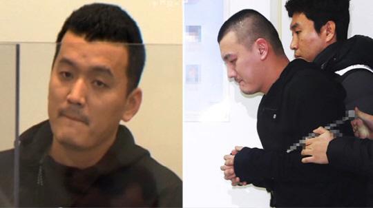 경찰, '용인 일가족 살해범' 김성관 이름과 얼굴 첫 공개