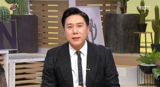 """'섹션' 이상민 """"티아라 왕쓰총 오보 공식사과..팩트 체크 신중할 것"""""""
