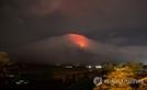 필리핀 마욘화산 폭발 가능성 커져…주민 1만2천명 대피령