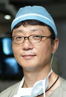 최영진 세종병원 수련부장 '치료방침 정할 때 항상 여러 과 전문의 토의'