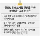 [이젠 미래를 이야기하자-성장 의욕 꺾는 규제] '핀테크' 외치지만...세계 100대 기업 중 韓은 달랑 하나