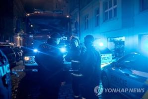 '프라하 호텔 화재' 한국인 21세 여성 사망자 추가 확인