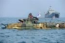 [권홍우의 무기이야기] '코브라골드 훈련'의 한국 해병, 세계 2위 맞나