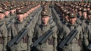 [권홍우 선임기자의 무기 이야기]  <26> '원통형 탄알집' 장착부대 대거 늘린 북한군