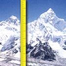 [만파식적] 에베레스트 높이 논란