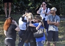 미 플로리다 고교 총격사건 '최소 17명 사망' · 용의자는 '19세 소년' 별다른 저항없이 붙잡혀