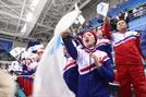 '한반도기에 독도 없애라' IOC 결정에 뿔난 北