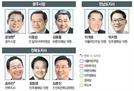 [막오른 6·13 지방선거] 호남 맹주의 주인공은 '나야 나'…민주당 대세론 속 바른미래·민평당 경쟁 가세