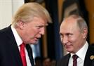 """美 트럼프 """"러시아가 대선개입 안했다고 말한 적 없어"""""""