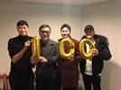 '골든슬럼버' 개봉 6일째 100만 돌파..강동원X김의성X김대명X김성균 '황금빛 인증샷'