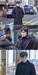 '추리의 여왕2' 박병은, 예리한 눈빛↔앙증맞은 귀마개 '반전매력' 예고