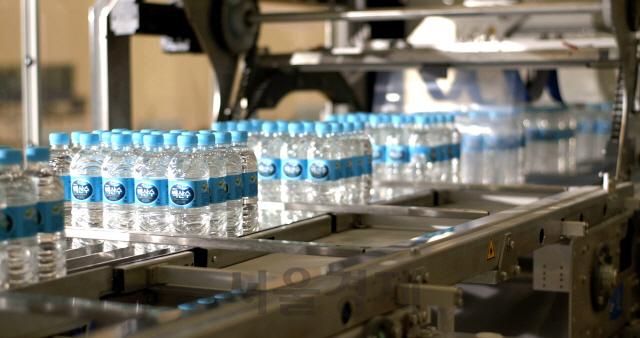 [라이프&] 물 만난 생수 시장… 이젠 맛·품질 따진다