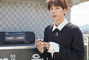 """[SE★인터뷰①] 핫샷 김티모테오 """"샤이니 태민-엑소 카이-방탄 지민, 가족 같아"""""""
