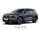 """현대차 신형 싼타페 출시…""""연 9만대 팔겠다"""""""