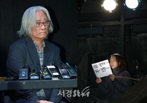[SE★이슈] 홍선주, 익명 인터뷰→실명 공개..김소희 대표의 2차 가해
