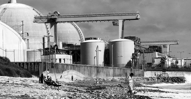 원자력, 건설이냐 해체냐?