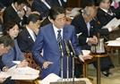 [글로벌인사이드] 아베의 입 '최장수 총리' 빨간불 부르다