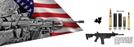 [권홍우 선임기자의 무기이야기]미군 표준 탄약 교체 추진…150년만의 변혁 일어날까